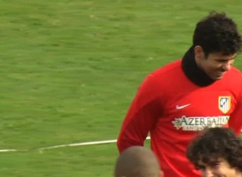 News video: Diego Costa Joins Chelsea
