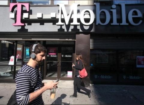 News video: FTC Accuses T-Mobile Of Allowing Shady Scams To Sneak Onto Your Phone Bill